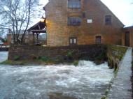 Sadler's Mill - Romsey