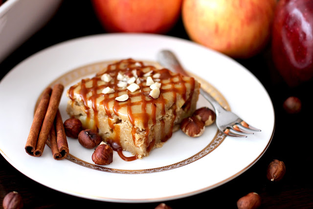 Amazing Apple Recipes for Autumn (3/6)