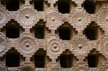 Roundel Patterns