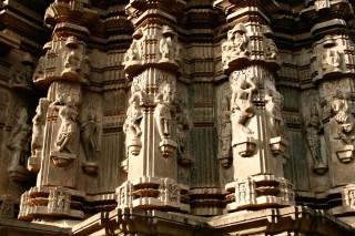 Pillars (Outside)