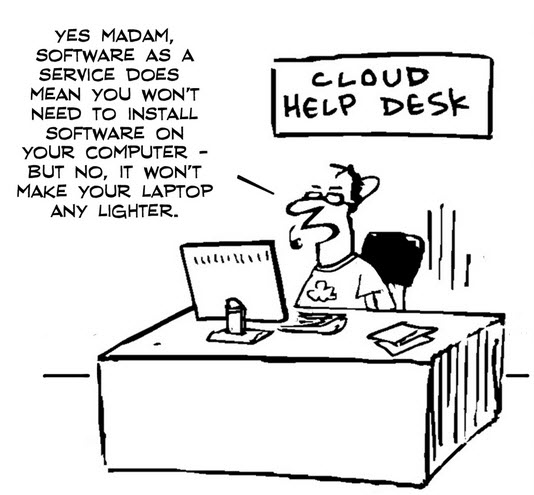 Software as a Service (SaaS) Explained