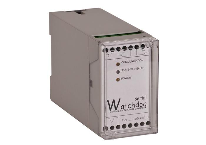 Watchdog Timer Circuit