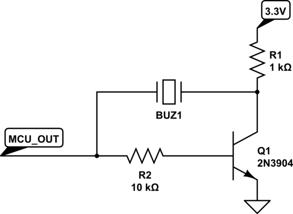 How To Make a Piezo Buzzer Louder (Arduino)