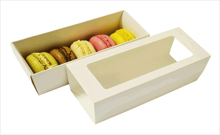 Macaron Boxes Wholesale   Custom Macarons Packaging Boxes Printing