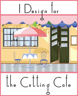 The Cutting Cafe Designer
