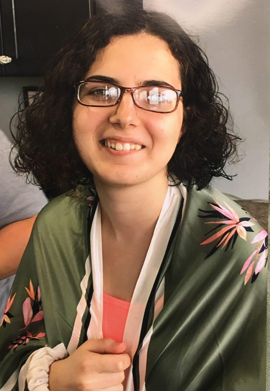 Kirsten Alunni