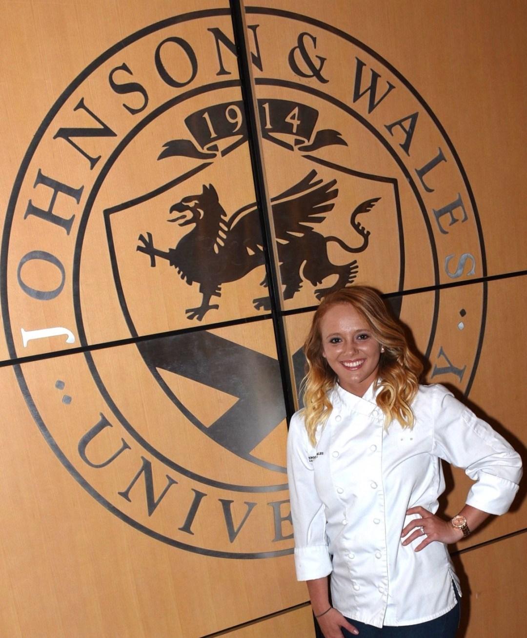 Chef Kelsey Wypych