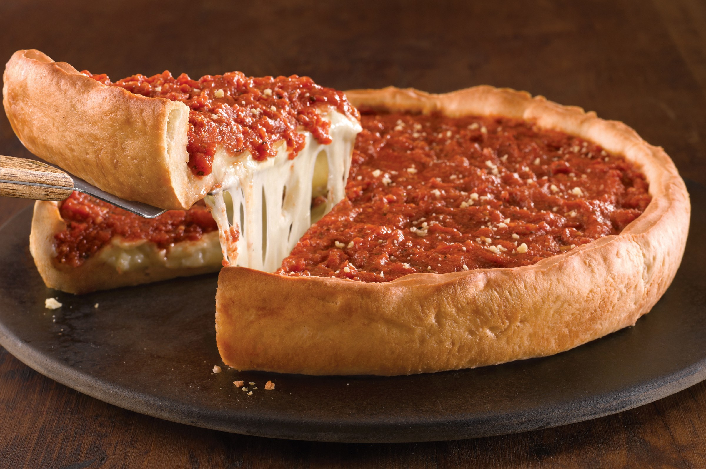 2020 05 16 Parent And Child Deep Dish Chicago Style Pizza 11 00am
