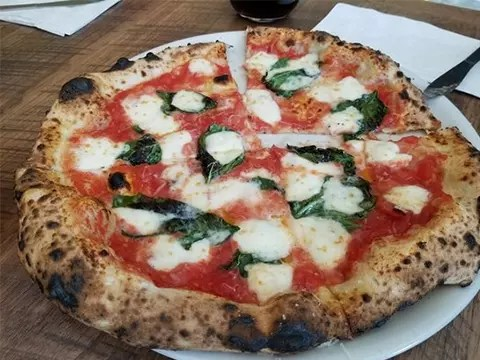 Parent Child Pizza