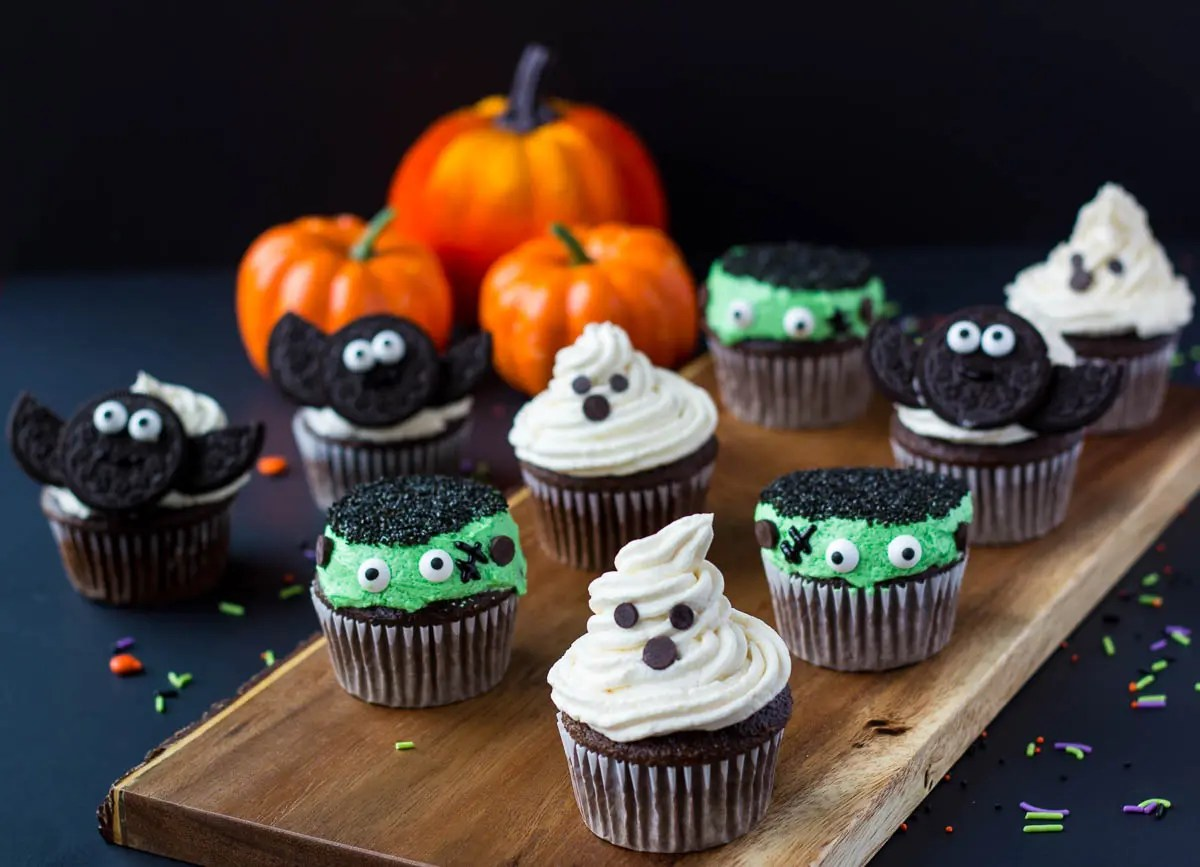 Becoming a parent enters you into a completely new and sometimes overwhelming world. 2021/10/24 Parent And Child Halloween Cupcakes 11:00AM-1:00PM   The Cutting Edge Classroom