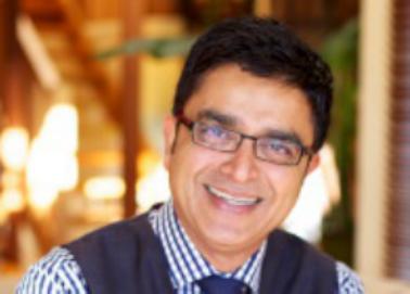 Prakash Menon