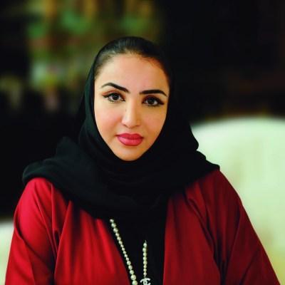 Nadia Abdul Aziz