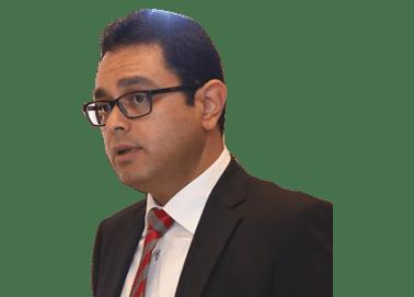 Mohamed Abdel Kader