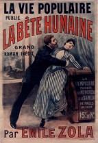 La bête humaine (1890)