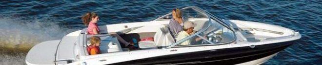 Harrison Boat Rentals