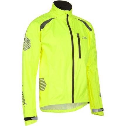 Review - dhb Flashlight Compact-XT jacket - The Cycle HubThe Cycle Hub
