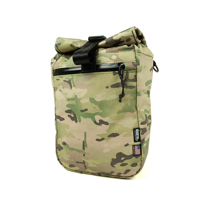 North St. Bags Micro Pannier Bag