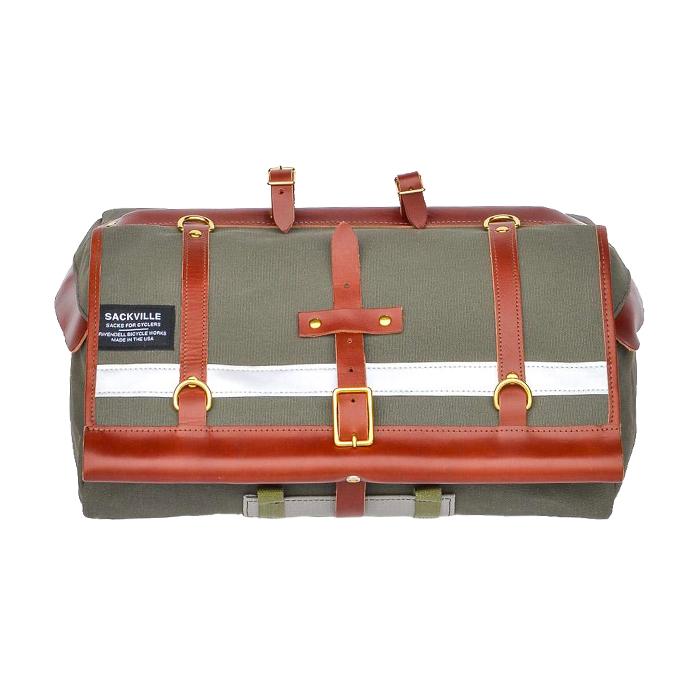 Sackville HappiSack Saddle Bag