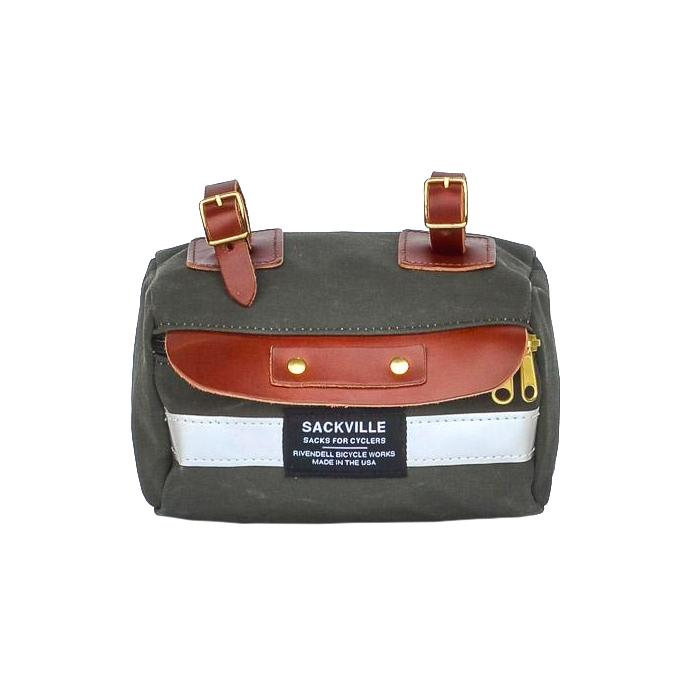 Sackville SaddleSack XSmall Saddle Bag