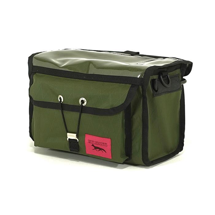 Swift Industries Paloma Handlebar Bag 2021