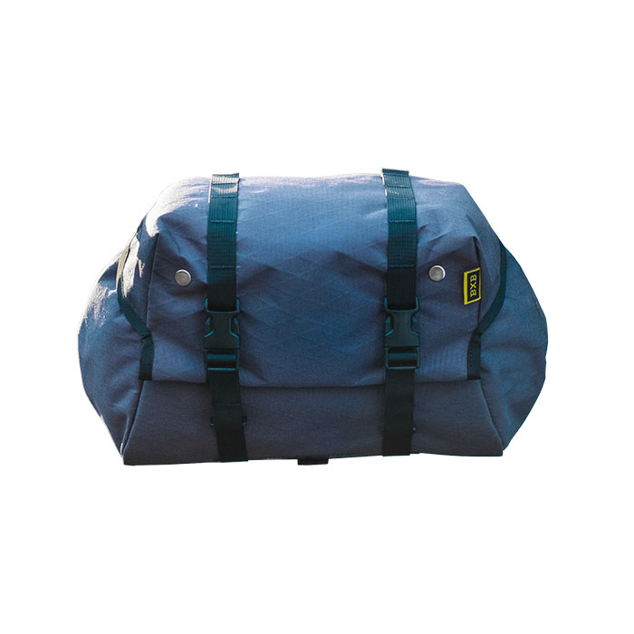 Bags by Bird Teardrop Handlebar Bag