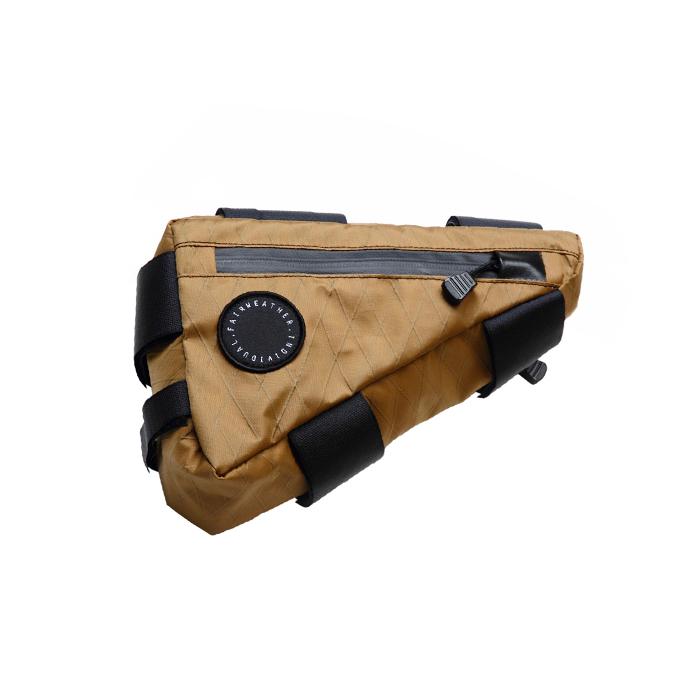 Fairweather Corner Bag