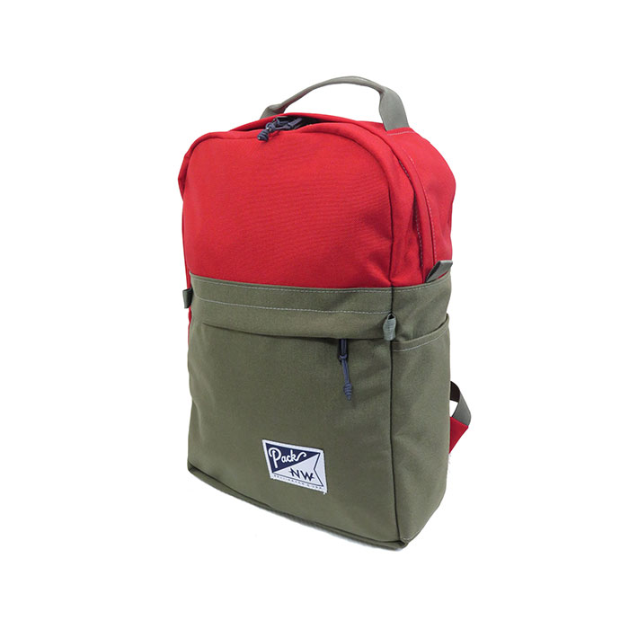 Pack NW Edison Daypack Bag