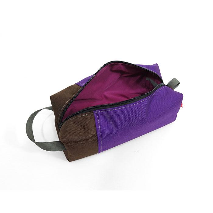 Pack NW PNW Dopp Kit Bag