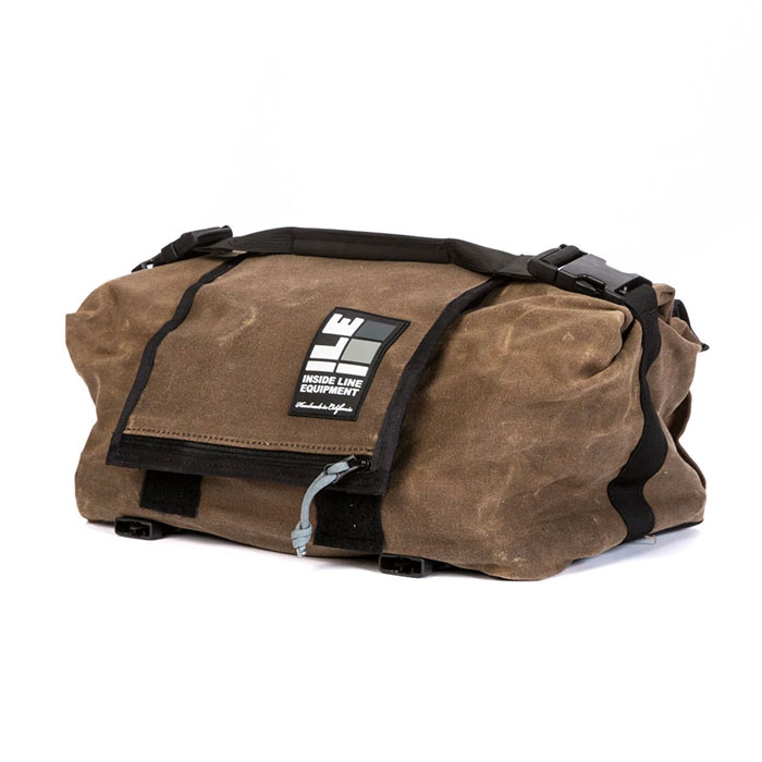 Inside Line Equipment Porteur Rackbag