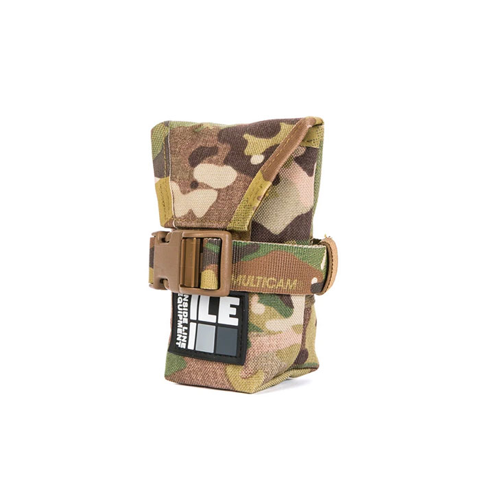 Inside Line Equipment Seat Bag