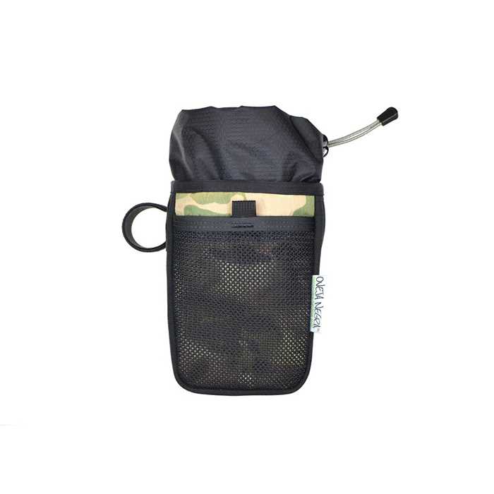 Oveja Negra Chuckbucket™ Handlebar Snack Bag