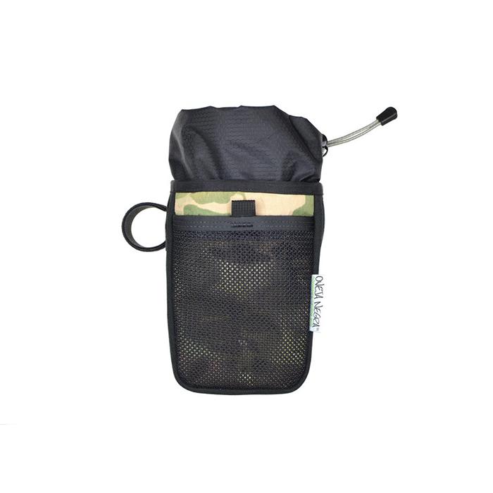 Oveja Negra Chuckbucket™ Handlebar Snack Bag