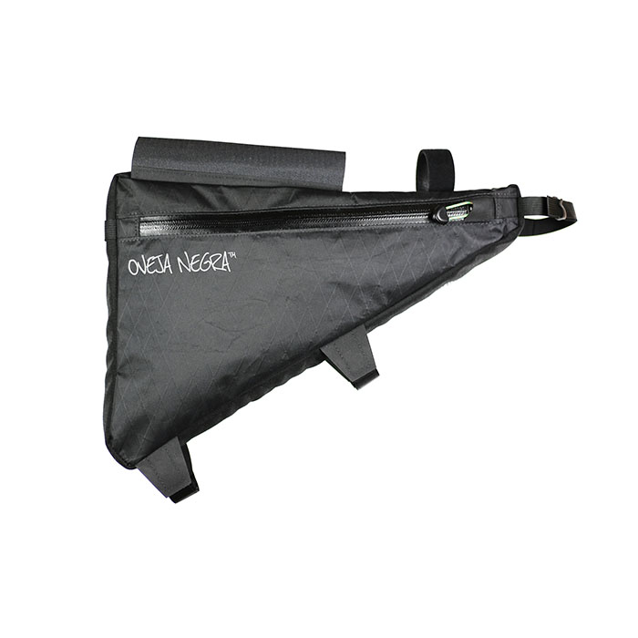 Oveja Negra Superwedgie™ Frame Bag