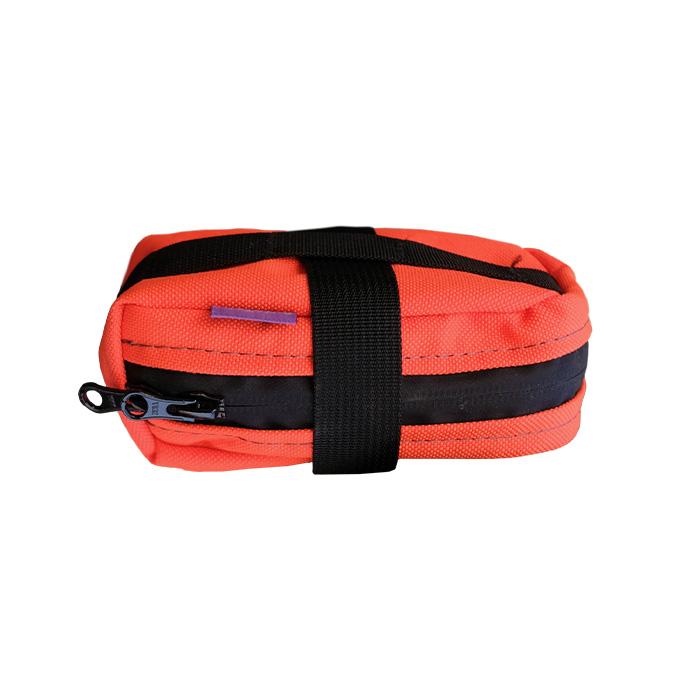 Ringtail x Strawfoot Chomper Saddle Bag