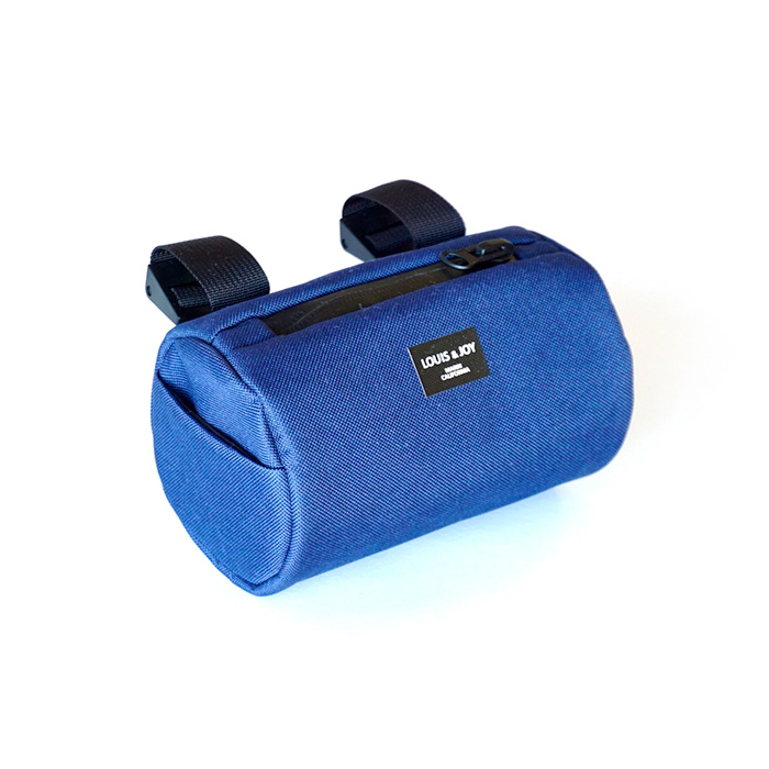 LOUIS & JOY Handlebar Bag Mini