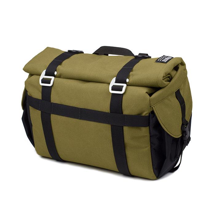 Atwater Marauder Handlebar Bag