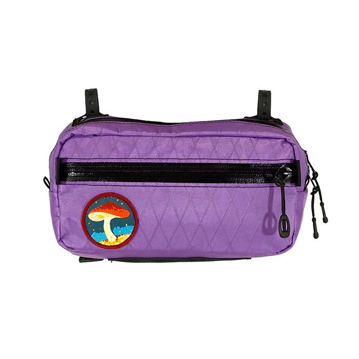 Swift Campout 2021 Kestrel Handlebar Bag