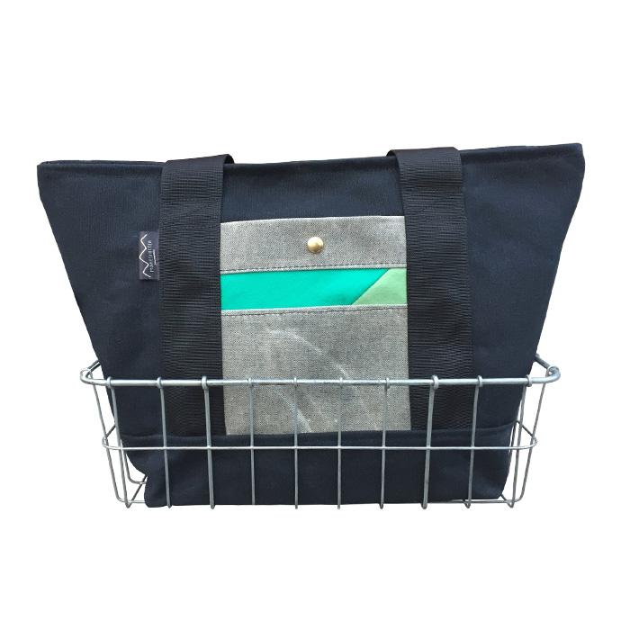 Makeshifter Basket Case