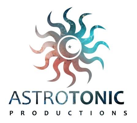 Astrotonic Productions Logo