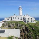 The Silver Tassie 118k Fanad Cycling Route