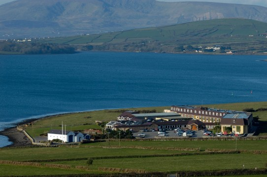 Dingle Skellig Hotel - 2006