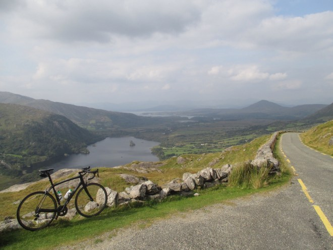 The Healy Pass is just as stunning