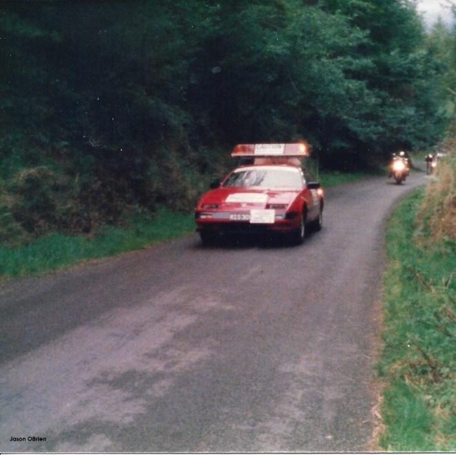nissan85 9 lead car