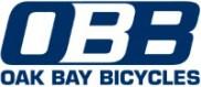 Oak Bay Bikes Westshore logo