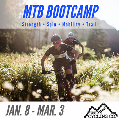 Mountain Bike Bootcamp 2018 at The Cycling Co.