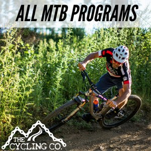 The Cycling Co. - All Mountain Bike Programs