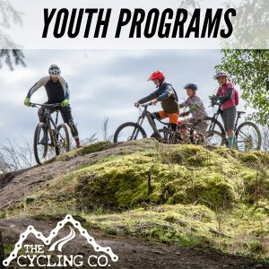 The Cycling Co. - Youth Programs