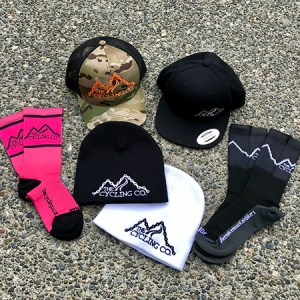 The Cycling Co. Apparel