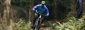 Adult Mountain Bike Lessons at the Cycling Co.