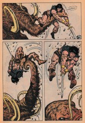 Conan Annual 9 M6